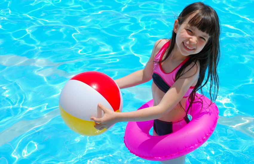 7 Tips To Find The Best Swimming Pool Financing Options