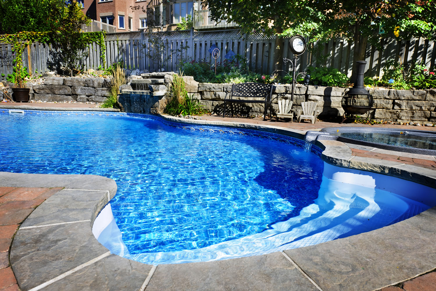 Is Buying an Inground Swimming Pool a Good Investment?