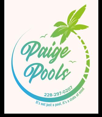 Paige Pools